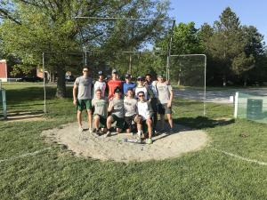 Moosilauke Softball Champions The Major Batters